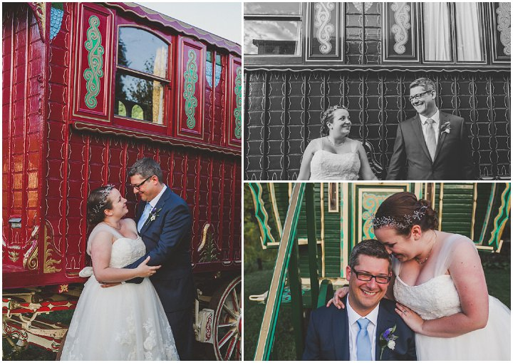38 Back to Nature Farm Wedding. By Jordanna Marston