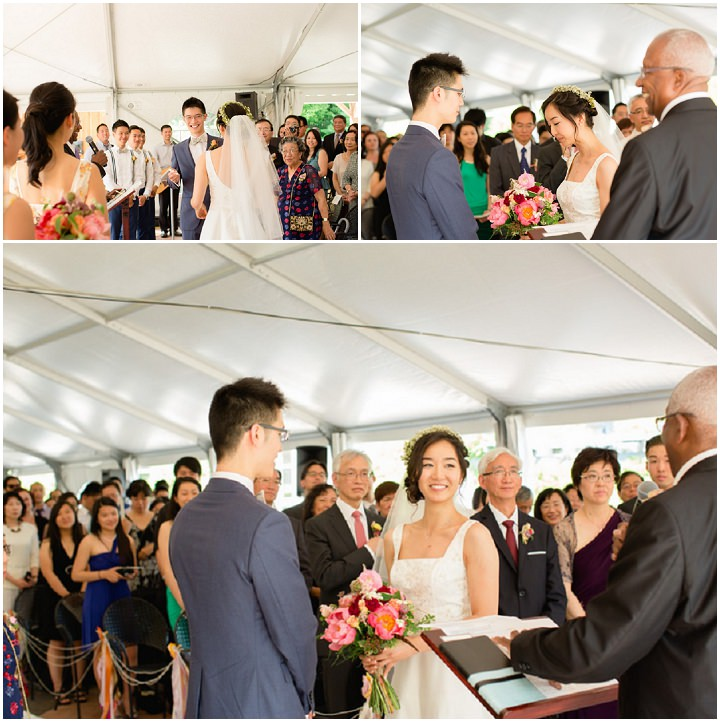 39 Canadian Wedding with a Beautiful First Look By Blue Colibri