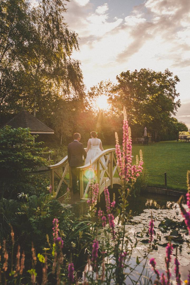 4 Back to Nature Farm Wedding. By Jordanna Marston