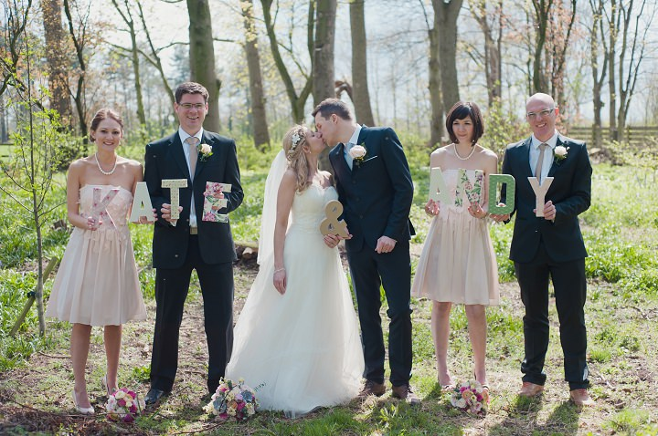 4-Pretty-Pink-and-Blue-Homemade-Wedding