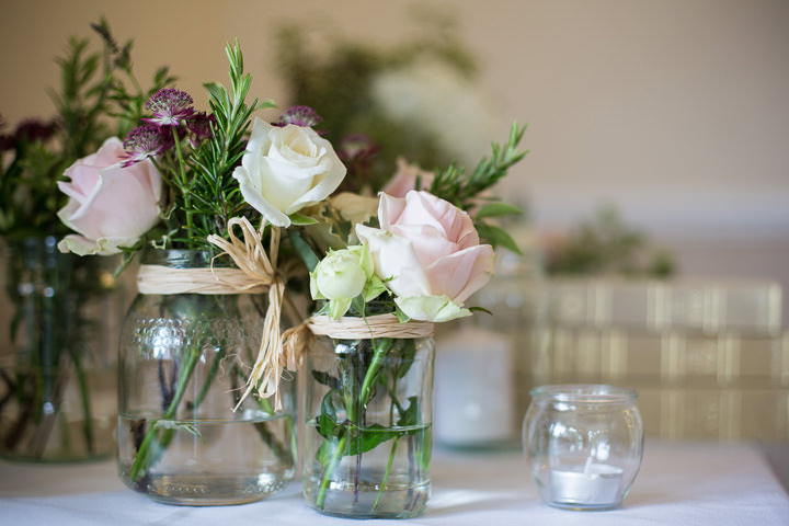 4 Summer Fete Wedding in the Cotswolds