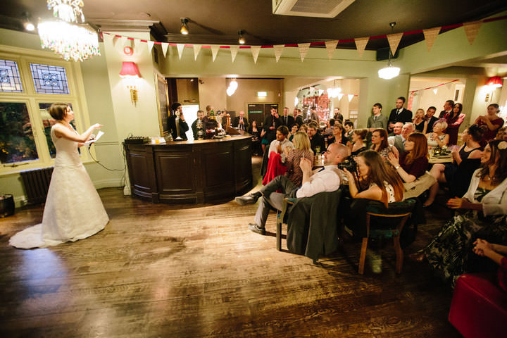 40 Music Themed Wedding in Manchester