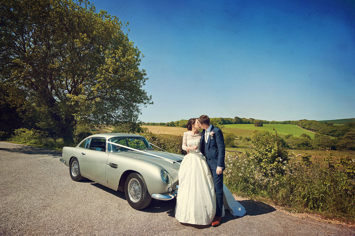 40 Sunshine Filled Devon Wedding By Michael Marker Photography