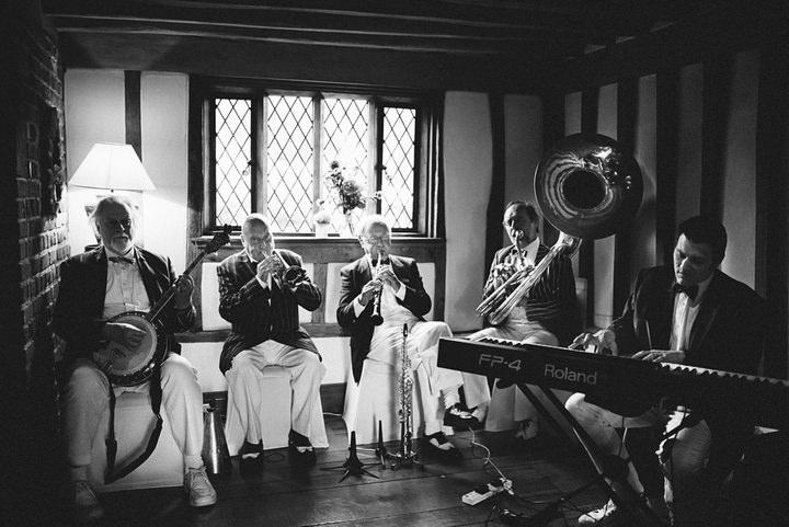 40 Vintage Wedding in Surrey by Babb Photos