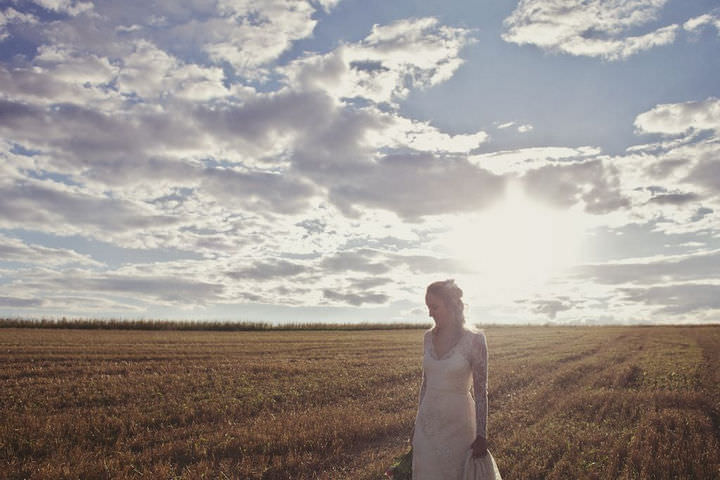 41 Bare Foot Bohemian Wedding By Lisa Devlin