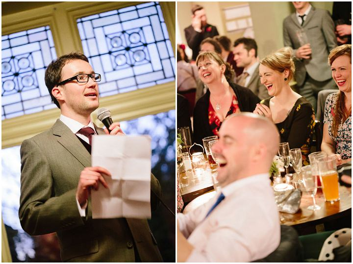 41 Music Themed Wedding in Manchester