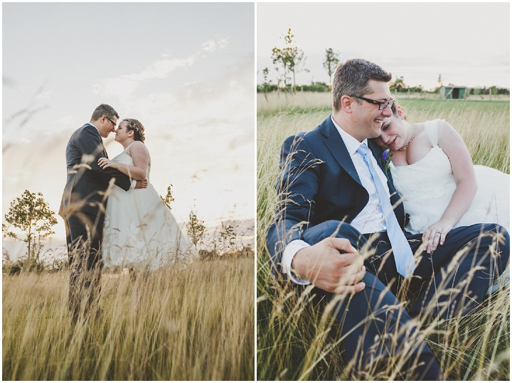 42 Back to Nature Farm Wedding. By Jordanna Marston