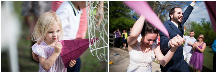 42 DIY Texan Wedding