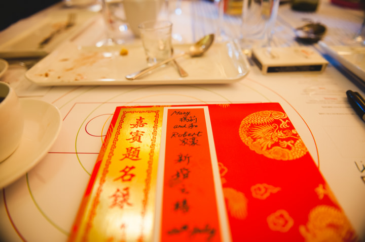 43 3 Day Chinese Wedding in Scotland