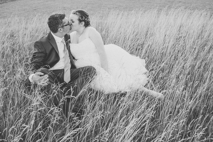 43 Back to Nature Farm Wedding. By Jordanna Marston