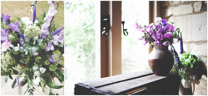 43 Handmade Oxfordshire Barn Wedding by Rachel Hudson