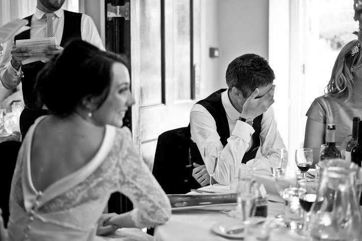 43 Sunshine Filled Devon Wedding By Michael Marker Photography