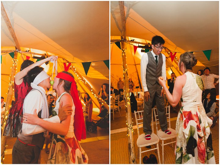 44 3 Day Chinese Wedding in Scotland