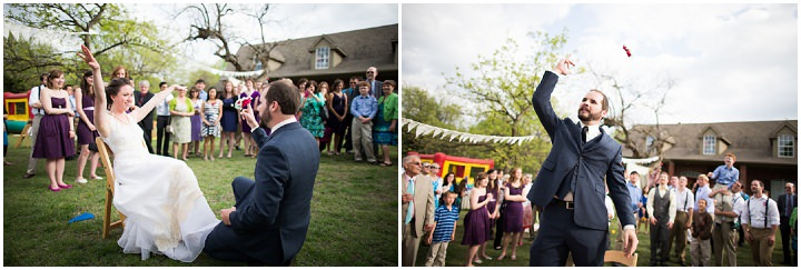 44 DIY Texan Wedding