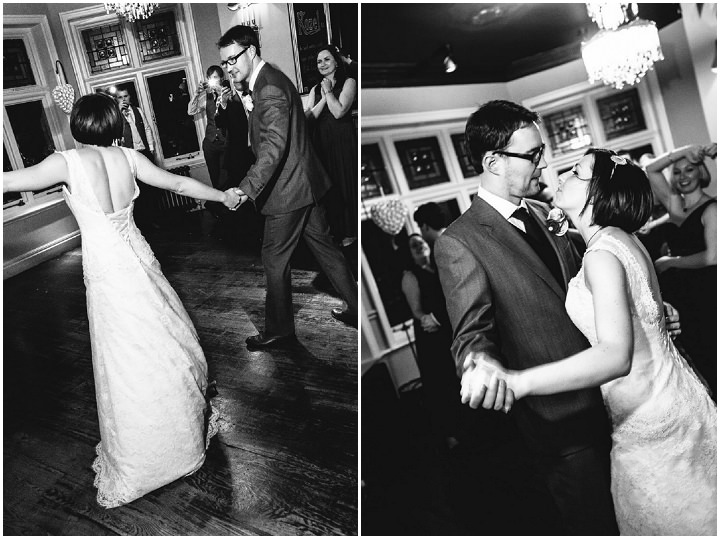 44 Music Themed Wedding in Manchester