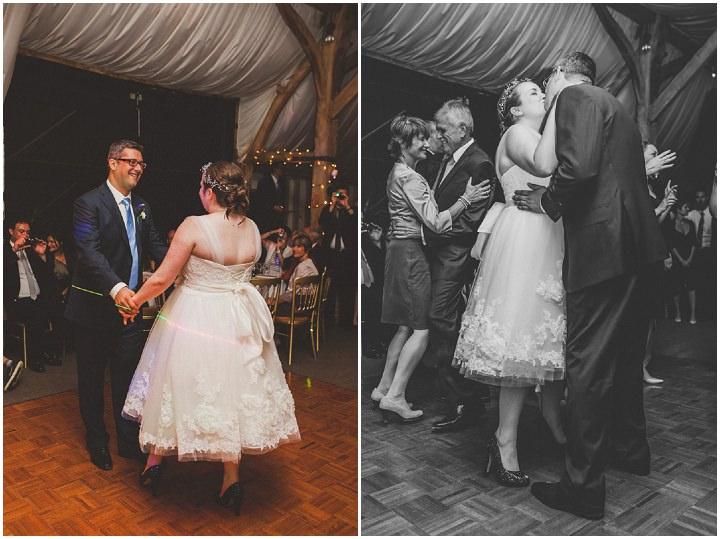 45 Back to Nature Farm Wedding. By Jordanna Marston