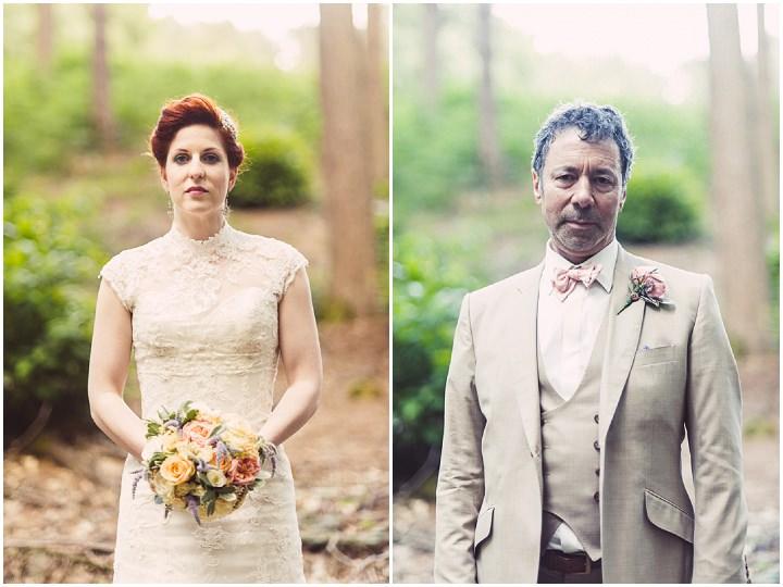 46 Vintage Wedding in Surrey by Babb Photos