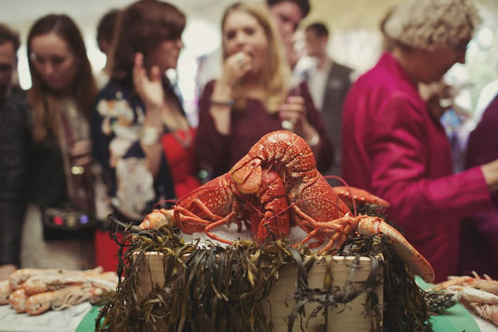 47 Bare Foot Bohemian Wedding By Lisa Devlin
