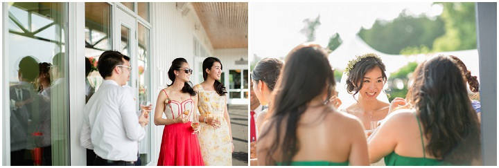 47 Canadian Wedding with a Beautiful First Look By Blue Colibri