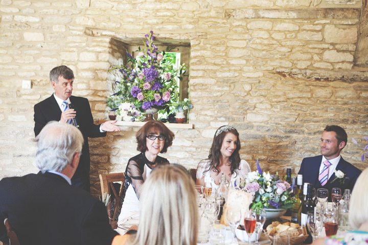 47 Handmade Oxfordshire Barn Wedding by Rachel Hudson