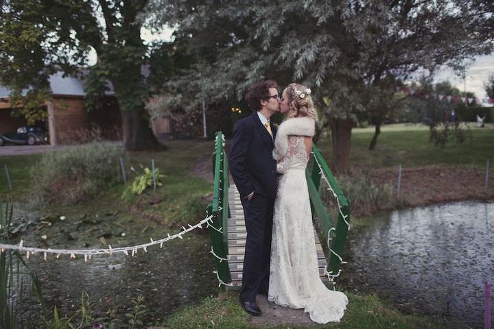 48 Bare Foot Bohemian Wedding By Lisa Devlin