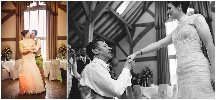 48 Vintage Wedding in Surrey by Babb Photos