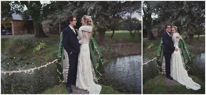 49 Bare Foot Bohemian Wedding By Lisa Devlin