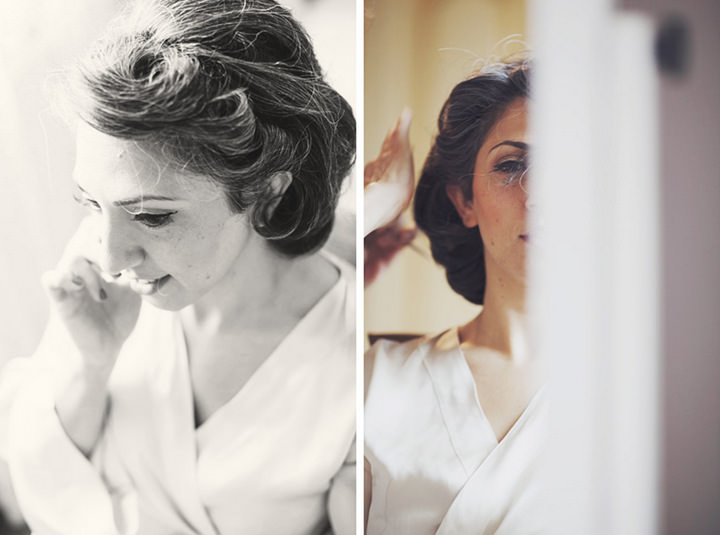5 1950s Style Italian Wedding