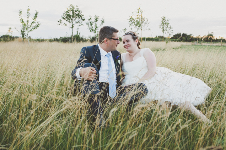 5 Back to Nature Farm Wedding. By Jordanna Marston