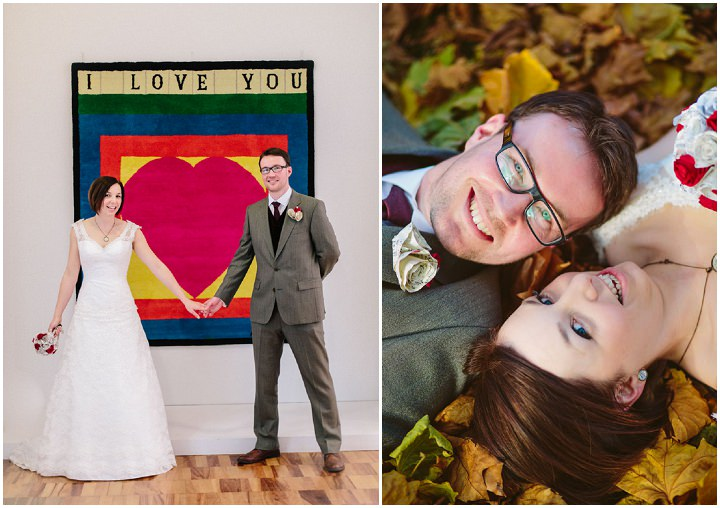 5 Music Themed Wedding in Manchester