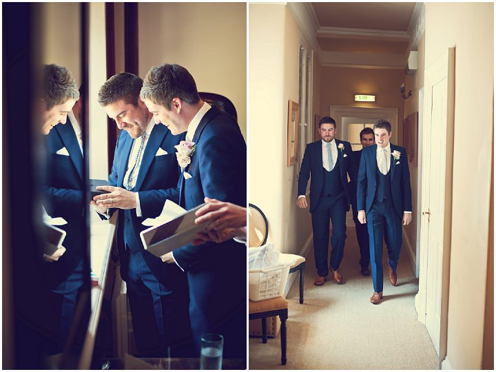 5 Sunshine Filled Devon Wedding By Michael Marker Photography