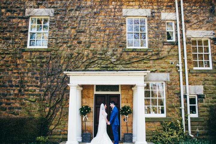 5 Wedding at Home in Harrogate