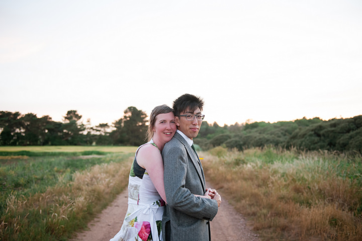 50 3 Day Chinese Wedding in Scotland