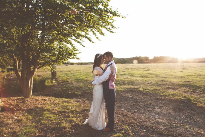 51 Handmade Oxfordshire Barn Wedding by Rachel Hudson