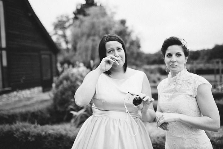 51 Vintage Wedding in Surrey by Babb Photos