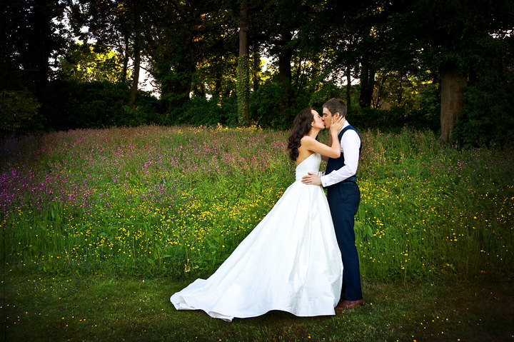 53 Sunshine Filled Devon Wedding By Michael Marker Photography