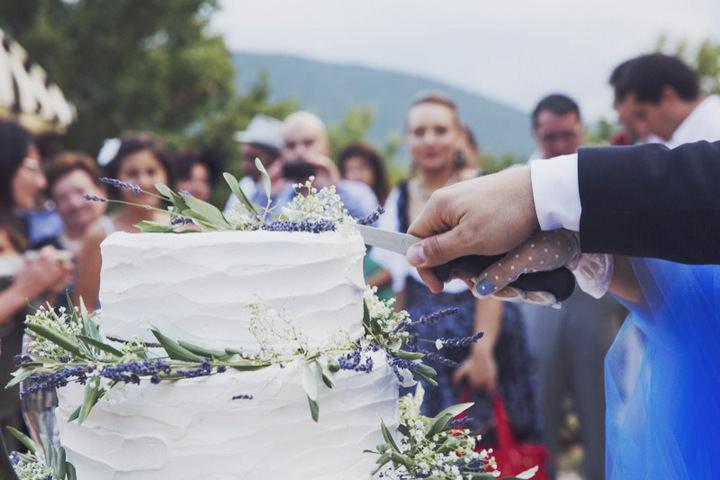 54 1950s Style Italian Wedding