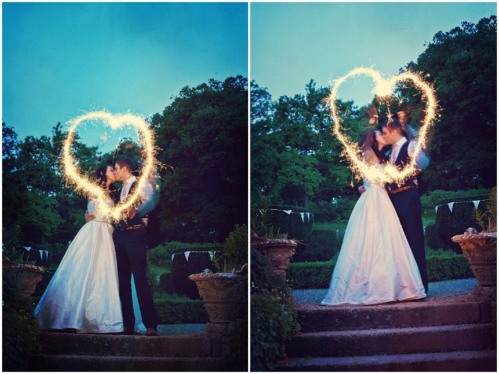 57 Sunshine Filled Devon Wedding By Michael Marker Photography