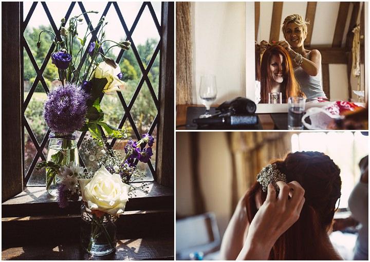 9 Vintage Wedding in Surrey by Babb Photos