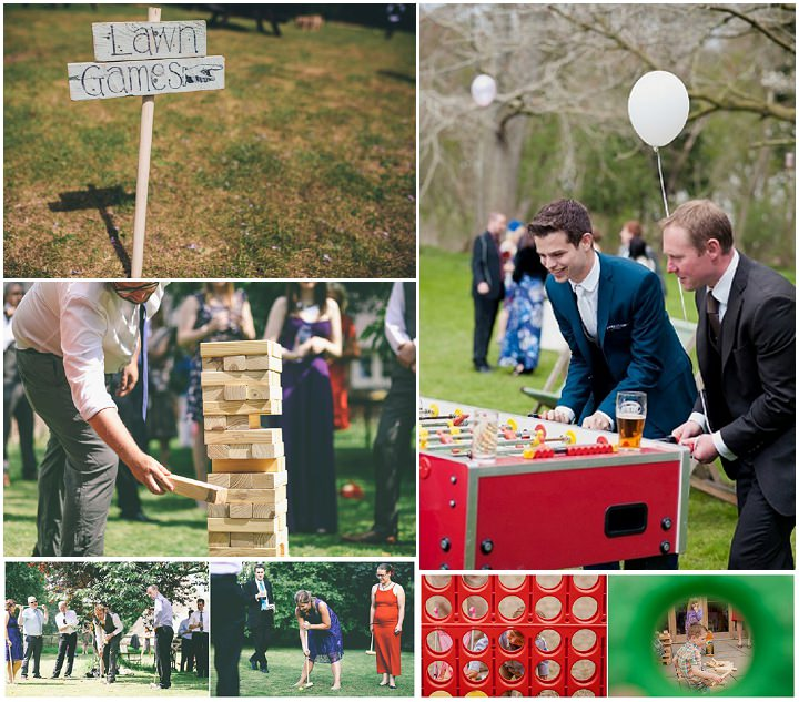 Sign Boho Weddings By Christo Nicolle Table Football Emma B Photography Jenga And Croquet Boileau Connect 4