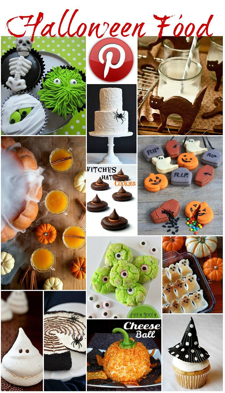 My Favourite Halloween Food Ideas A Boho Life