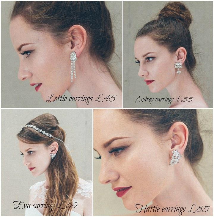Lottie earrings £45 Debbie Carlisle www.dcbouquets.co.uk (2)