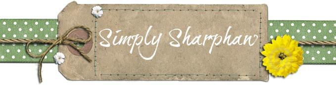 Simply Sharphaw
