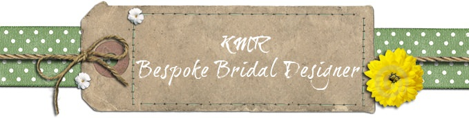KMR Bespoke Bridal Designs