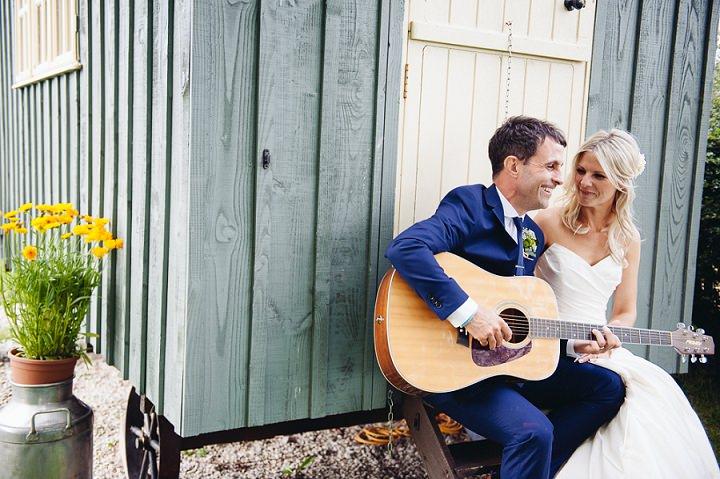 1 Homegrown Wedfest Wedding in Derby By Simon Dewey
