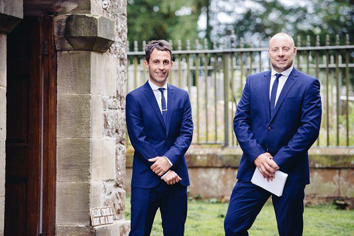 10 Homegrown Wedfest Wedding in Derby By Simon Dewey
