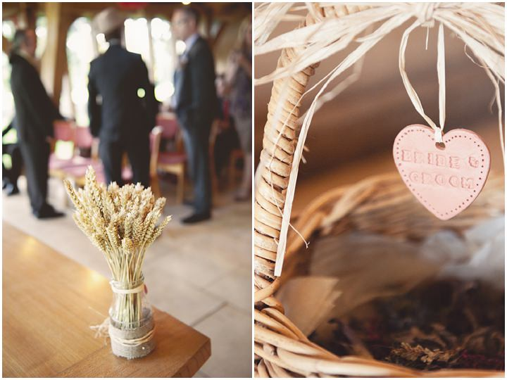 10 Quirky DIY Autumn Wedding By Sasha Mihalova