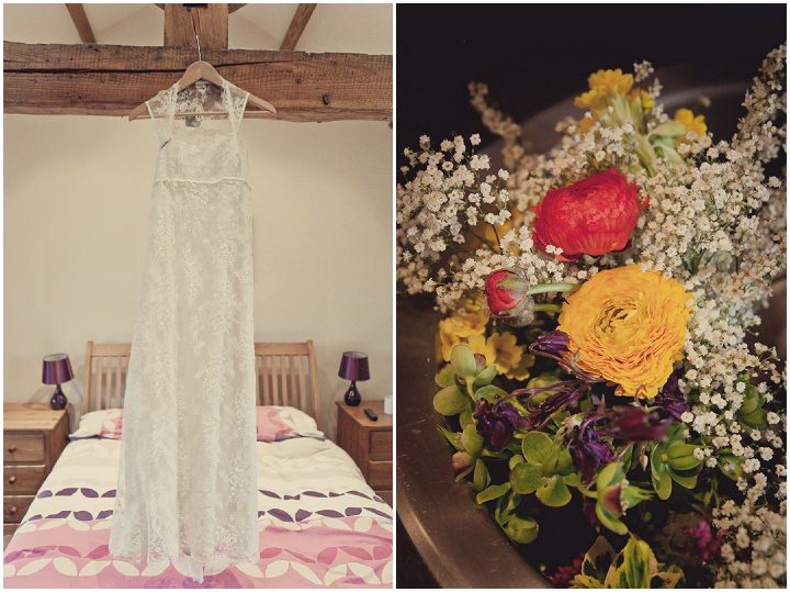 10 Yorkshire Woodland Wedding at The Bivouac by Lissa Alexandra
