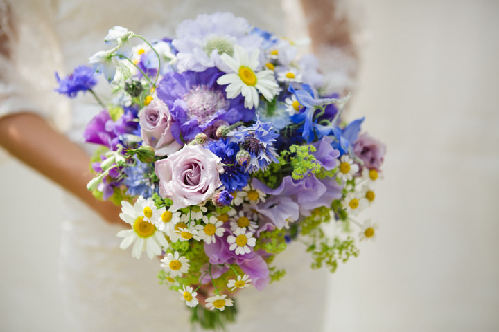 11 Country Wedding in West Sussex By Nicki Feltham