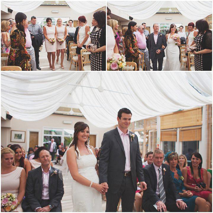 11 DIY Summer Garden Party Wedding By Maureen Du Preez